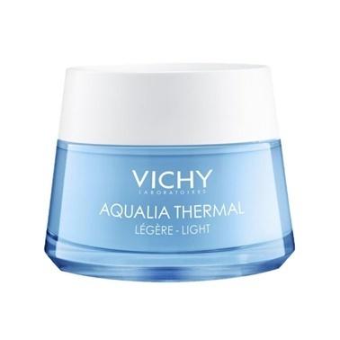 Vichy Aqualia Thermal Legere Creme 50 ml Renksiz